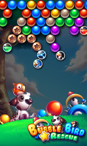Bubble Bird Rescue  screenshots 2