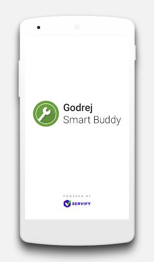 godrej smart buddy - powered by servify screenshot 2