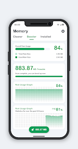 Powerful Cleaner Pro APK v8.4.0 [Paid] 2