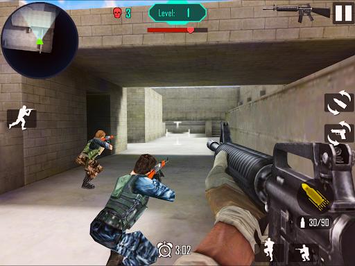 Gun Shoot War 8.2 screenshots 1