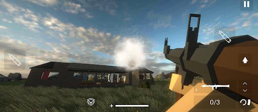 Building Destruction  screenshots 7