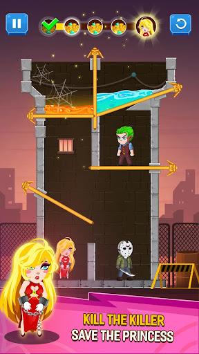 Hero pull the pin: Hero rescue 4.0 screenshots 2