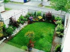 小さな庭のアイデアのおすすめ画像4