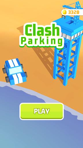 Clash Parking screenshots 4