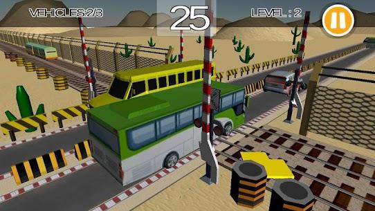 Train Railway Simulator 2 Mod APK Updated Android 1