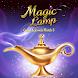 Magic Lamp - Genie & Jewels Match 3 Adventure