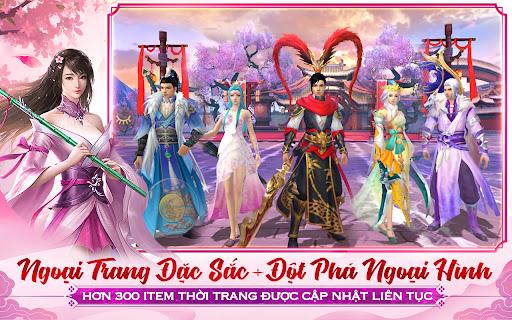 Tu00e2n Thiu00ean Long Mobile screenshots apkspray 3