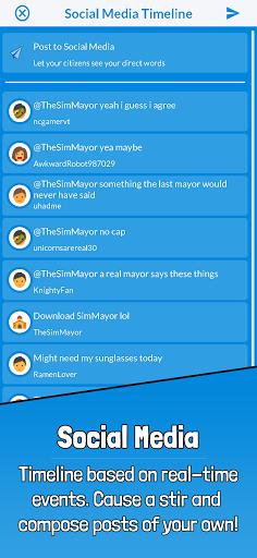 SimMayor - Mayor Simulator 1.2.0 screenshots 8
