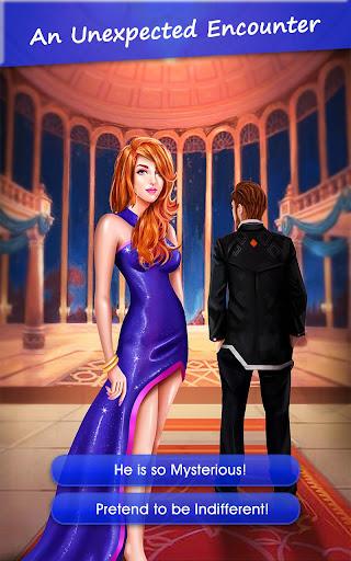 Alpha Human Mate Love Story Game for Girls apkdebit screenshots 3