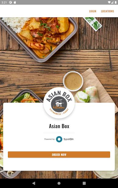 Asian Box screenshot 8