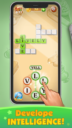 Words with Prof. Wisely  screenshots 2