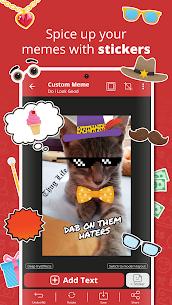 Meme Generator Pro App-Fantastic Memes Maker 3