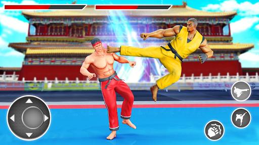 Kung Fu Offline Fighting Games - New Games 2020 1.1.8 screenshots 1