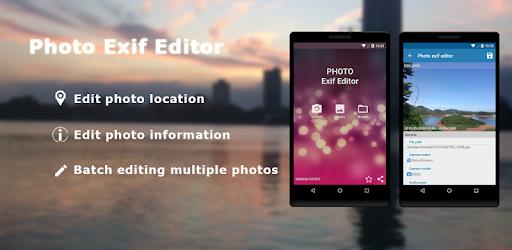 Le migliori app Android per GEOTAGGARE le FOTO