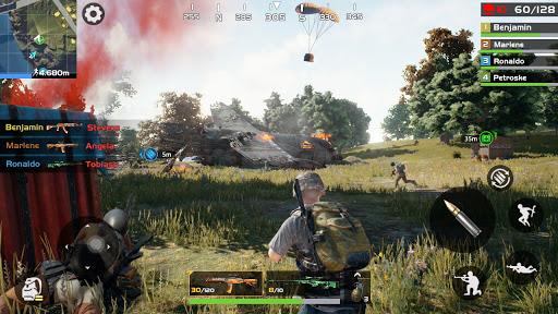Bullet Strike - FPS Offline Encounter Shooting 3D 1.0.46 screenshots 6