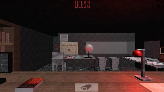 Five Nights at Morgen 0.1 Screenshots 1