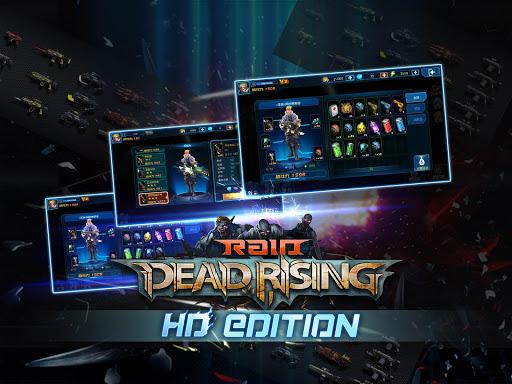 Raid:Dead Rising HD 1.3.0 screenshots 10