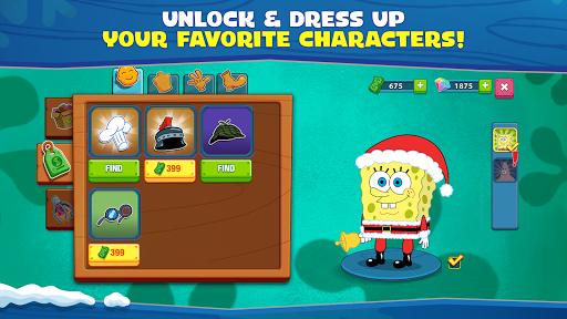 Spongebob: Krusty Cook-Off 1.0.26 screenshots 6
