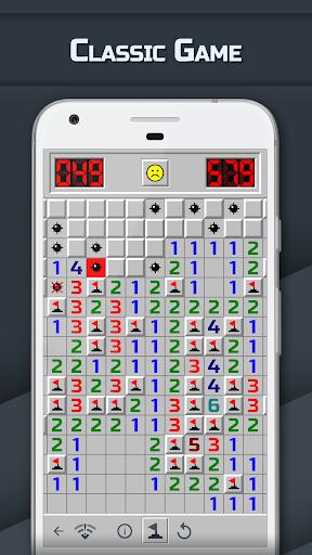 Minesweeper GO - classic mines game  screenshots 3