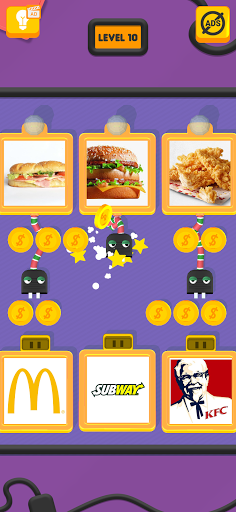 Connect It - Picture Quiz android2mod screenshots 3