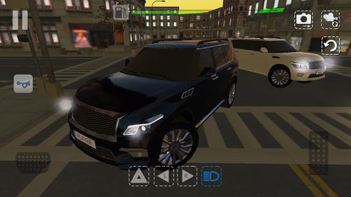 Offroad Car QX apkpoly screenshots 6