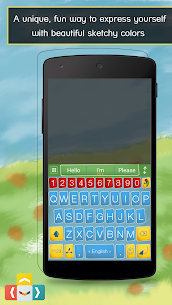 ai.type Sketch Colors Keyboard 1