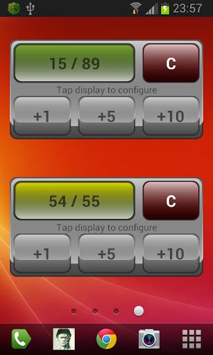 Goofy counter widget For PC Windows (7, 8, 10, 10X) & Mac Computer Image Number- 5