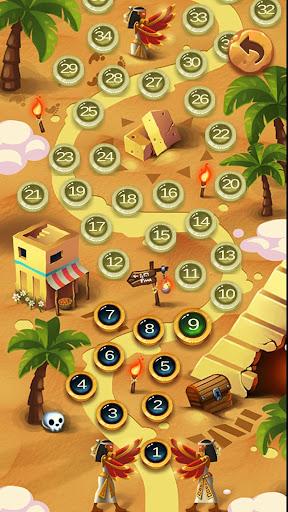 Doubleside Mahjong Cleopatra 2.9 screenshots 6