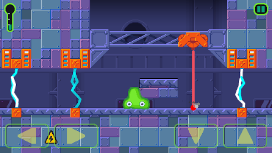 Slime Labs Mod Apk 1.0.30 (All Levels Can Be Played) 4
