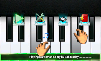 Real Piano Teacher 2020 - Play & Learn free songs