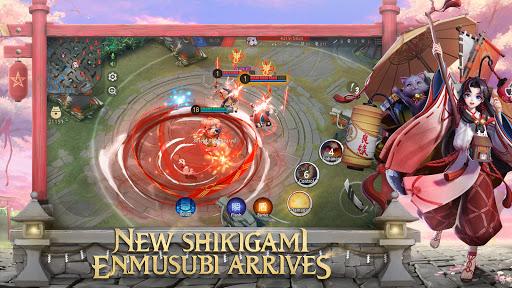 Onmyoji Arena 3.95.0 screenshots 2