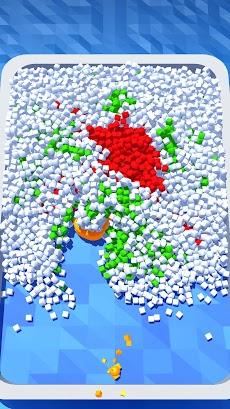 Collect Cubesのおすすめ画像4