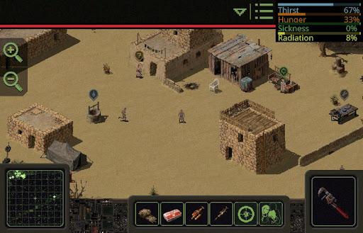 Omega Vanitas MMORPG  screenshots 4