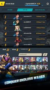 Marvel Battle Lines 2.23.0 Mod Apk[Unlimited Money, Gold]Free Download 3