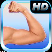 icono Best Arms Fitness (brazo)