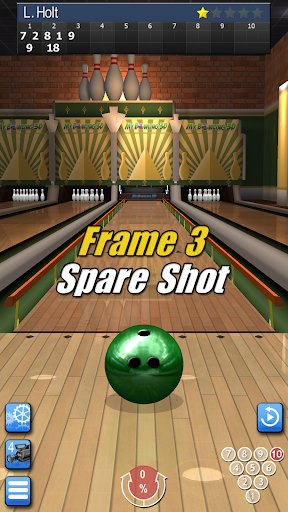 My Bowling 3D screenshots 10