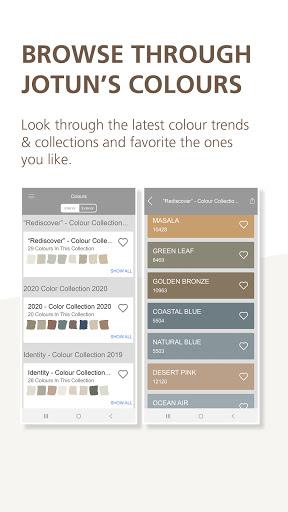 Jotun ColourDesign  Screenshots 3