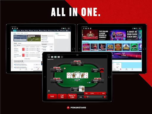 PokerStars: Play Online Poker Games & Texas Holdem apkpoly screenshots 10