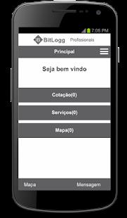 BitLogg - Profissional 25.5 screenshots 5