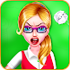 Teacher Madness - Classroom Fun Games for Girls - Androidアプリ