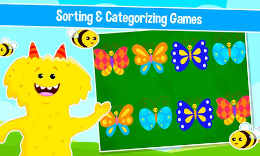Learn 123 Numbers Counting for Kids Math Games  screenshots 5