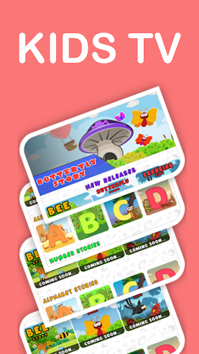 MINTOW: Kids Educational Games and Lessons apkpoly screenshots 8
