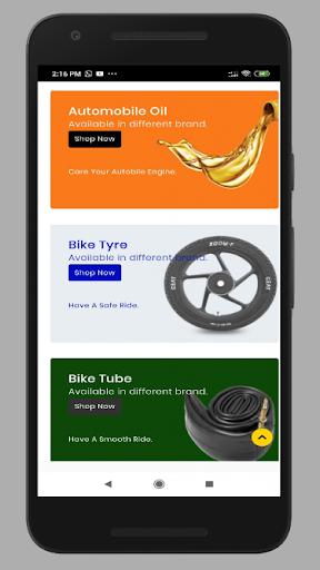 eCommerce Business  screenshots 2