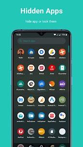 Launcher Pixel Pro – Icons Theme App Lock 2.2.0 Apk 5