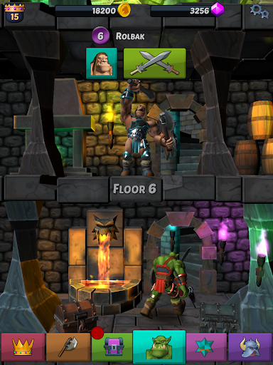 Orc Dungeon 1.1.68 screenshots 19