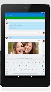 Nearby - Chat, Meet, Friend 1.51.0.2 Screenshots 6