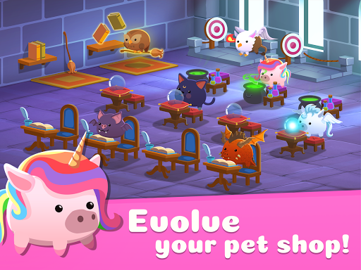Animal Rescue - Pet Shop and Animal Care Game Screenshots 14