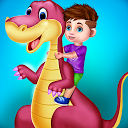 Dinosaur World Educational fun Games