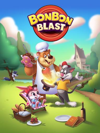 Bonbon Blast apkpoly screenshots 6