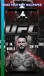 MMA Wallpapers UFC Apk Download 2021 5